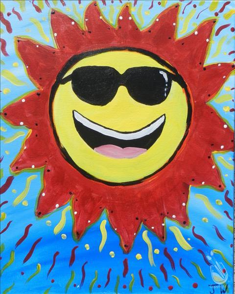 Sunshine Dude ***Family Fun Day***