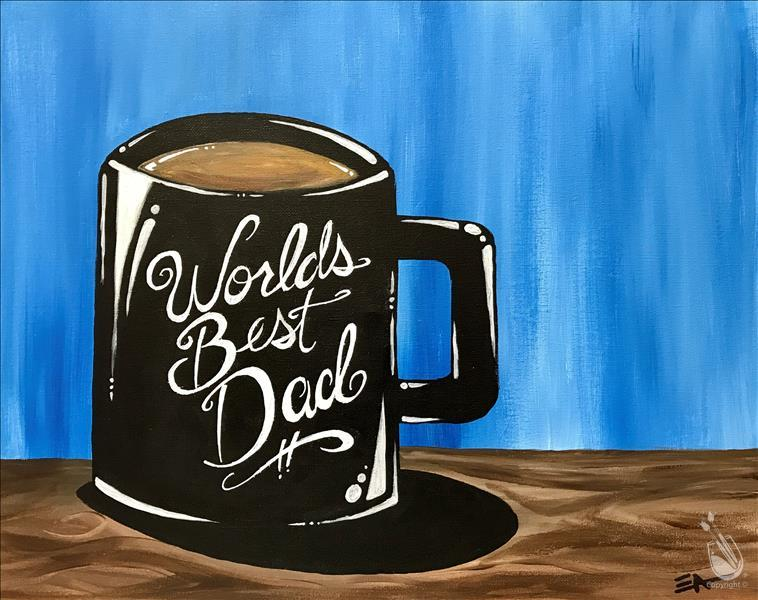 A Gift for Dad (4 days til Father's Day)
