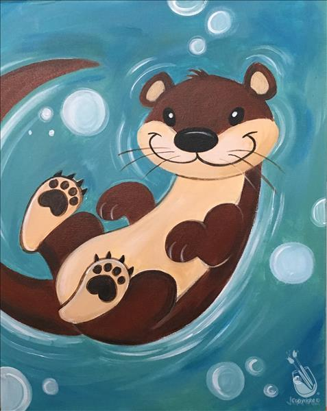 FAMILY DAY Otter This World (In Studio)