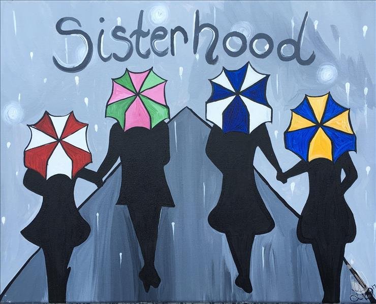 Brotherhood and Sisterhood - Sisterhood