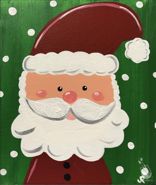 Mr. Claus - Ages 6+