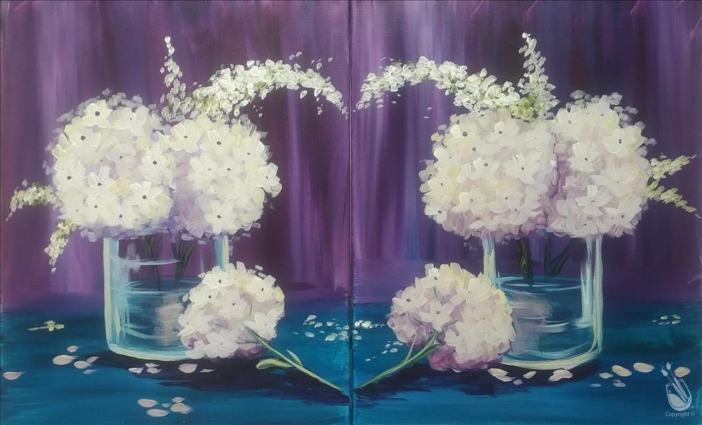 Hydrangeas for Lovers - Set