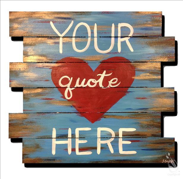 Customize Your Quote on Real Wooden Shiplap!