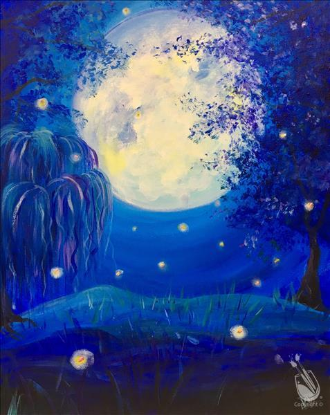 Secret Garden Moonlight