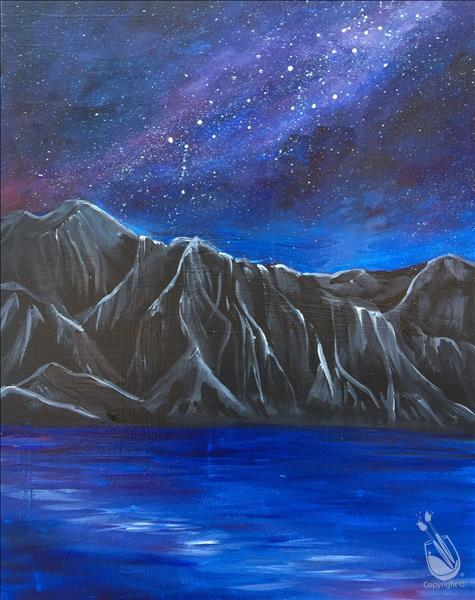 39 ol na pali galaxy adults only tuesday march 27 2018 for Painting with a twist alamo ranch