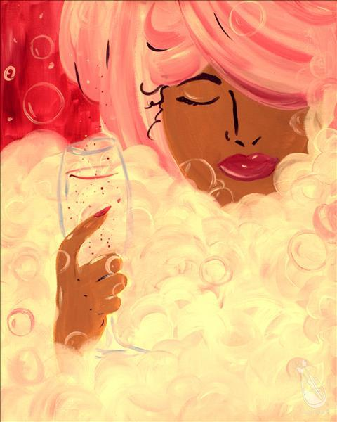 A Little Bubbly