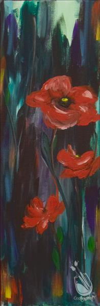 Passionate Poppies
