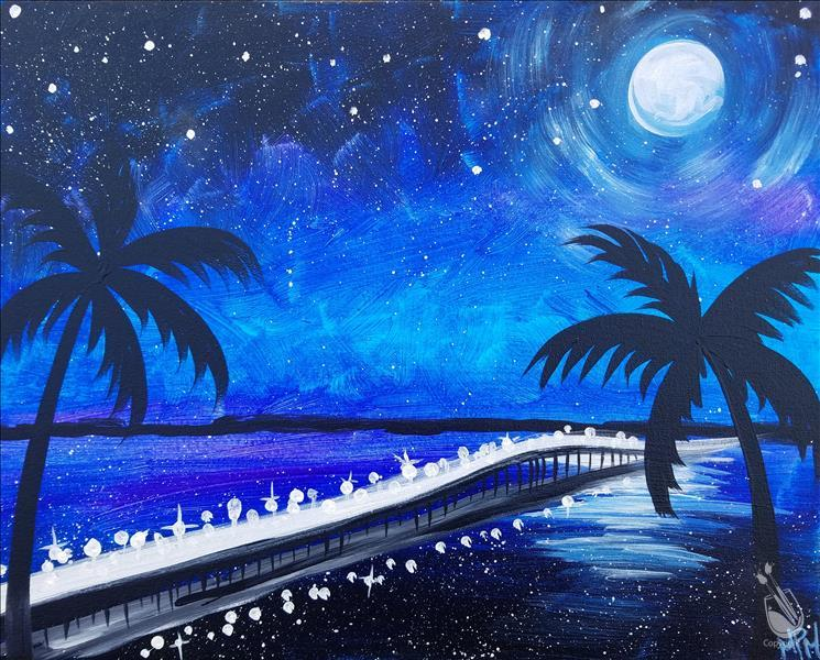 Bridge to Paradise! (Key West)