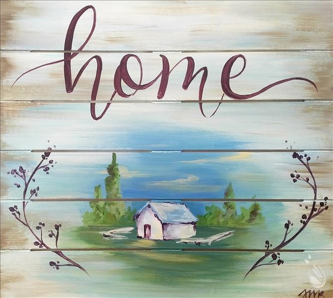 NEW ART! Home - Personalize! +