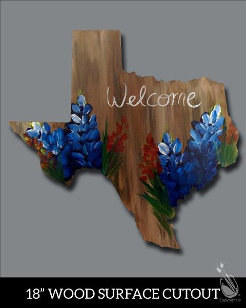 Welcome Texas (CANC)