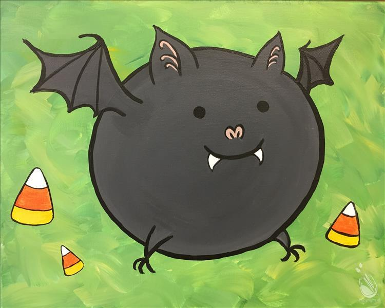 How to Paint Batkins: Age3+