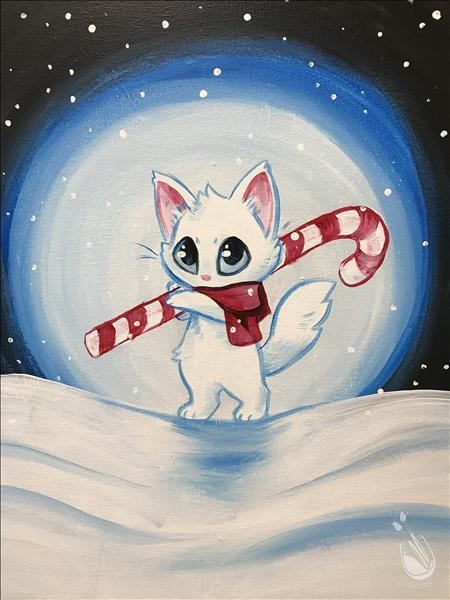 Kitten Flurries