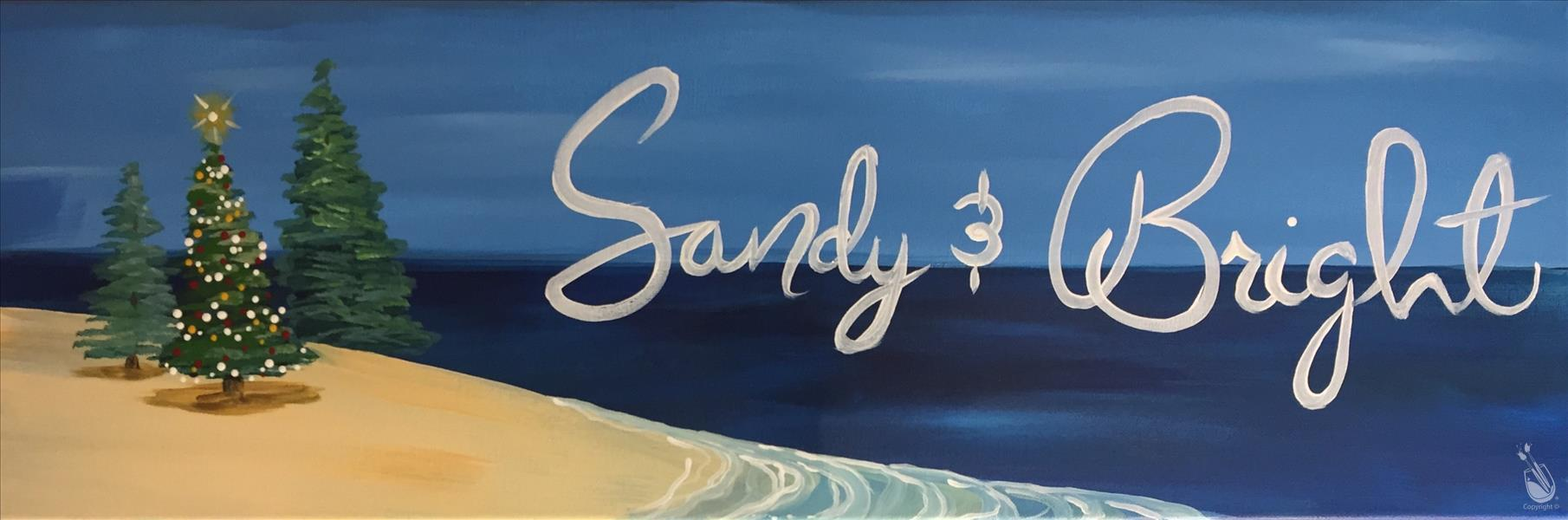 Sandy and Bright 2