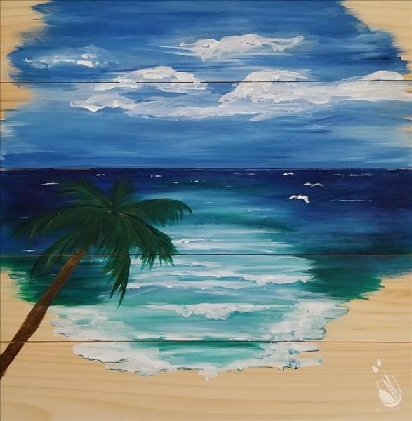 How to Paint Relaxation