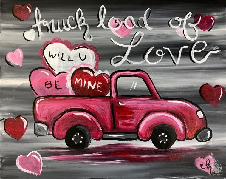 """Truck Load of Love"""