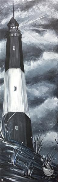 Lighthouse  10x30