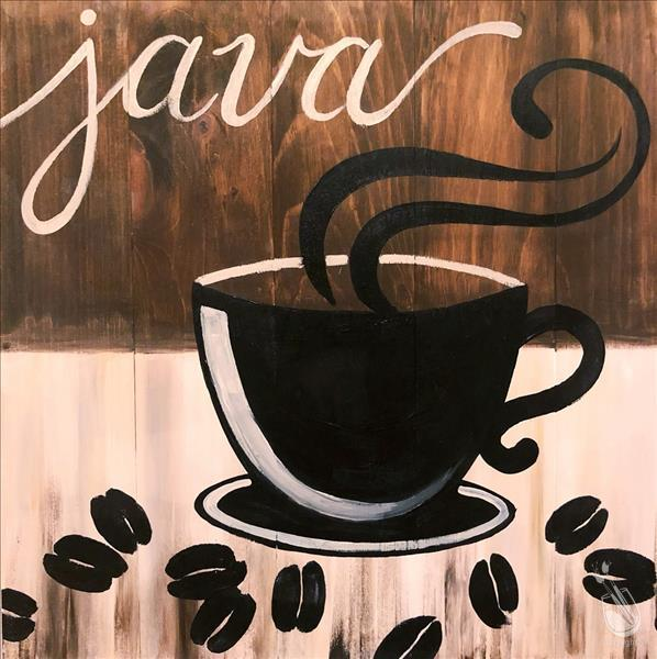 Outdoor Event-We've Got Wood Thursday- Java Time