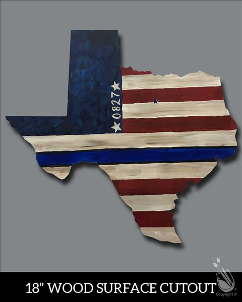 First Responder Texas Cutout