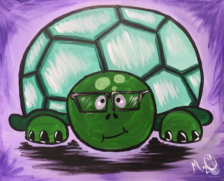 Spectacle Pals - Turtle