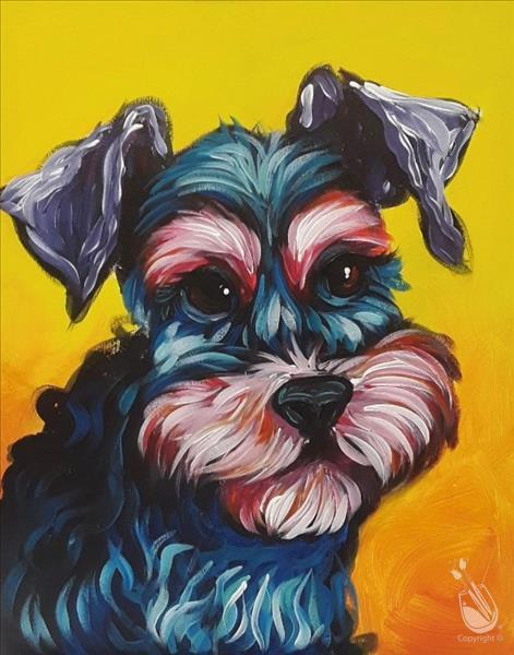 Paint Your Own Pet! We Will Help!