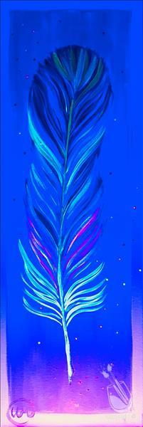Feather 2 BLACKLIGHT