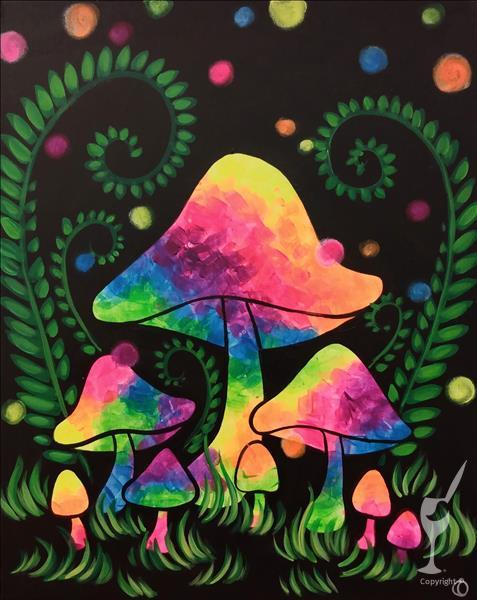 Family Day: Trippy Forest
