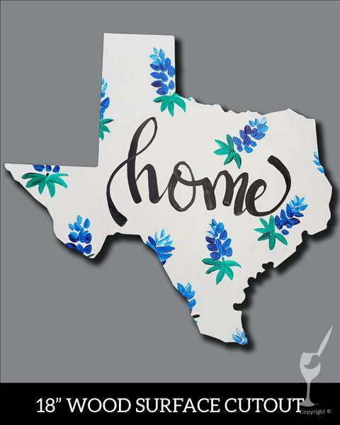 New $5 OFF: Bluebonnet Home on TX cutout