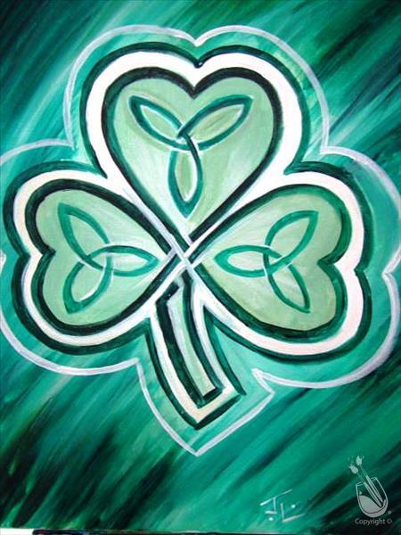 Eternal Shamrock