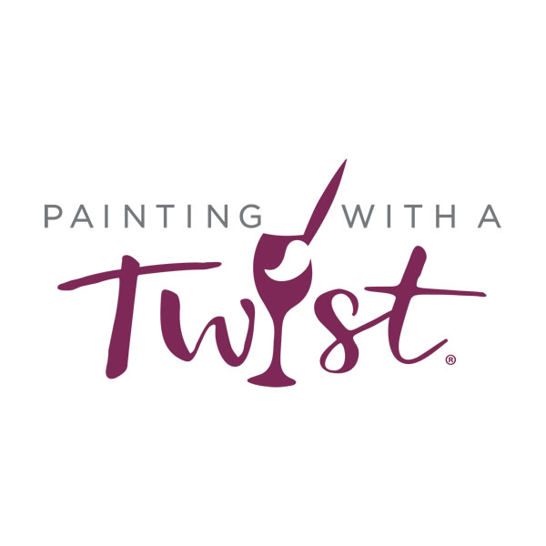 How to Paint 5th Annual Painting with a Twist (pwap) Both rooms
