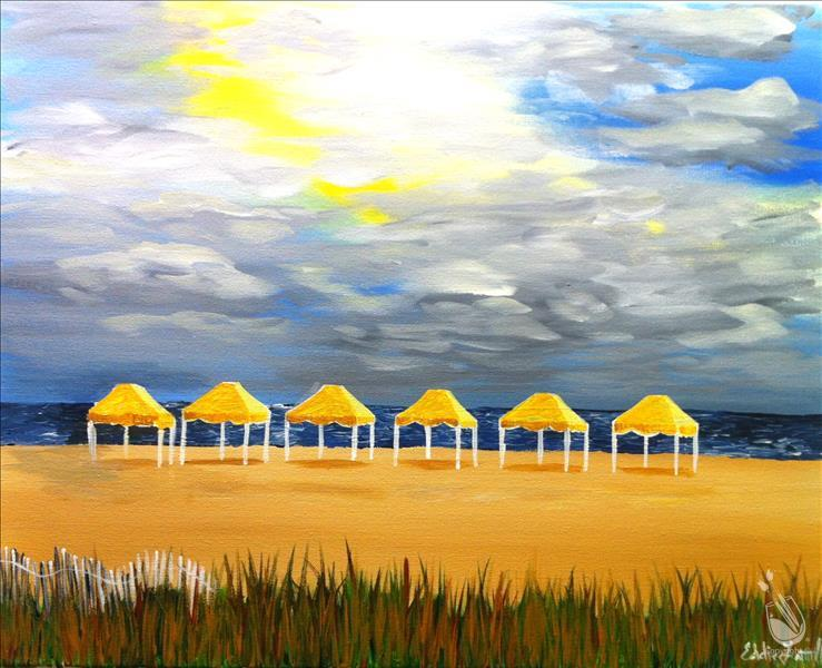 Cape May Cabanas