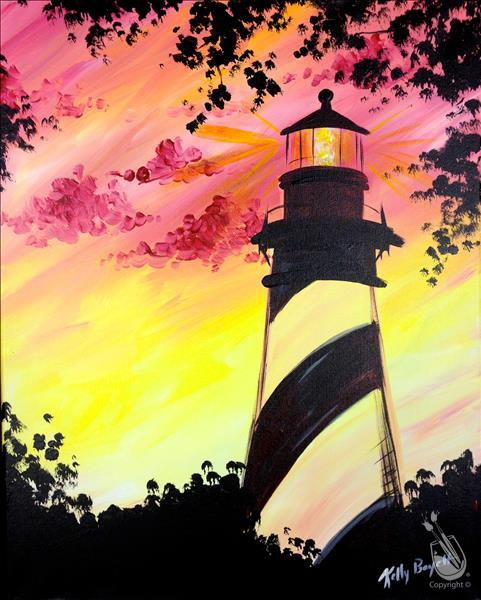 St. Aug Lighthouse