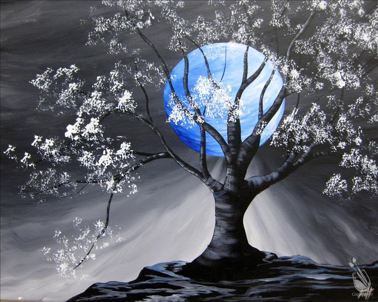Blue Moon II