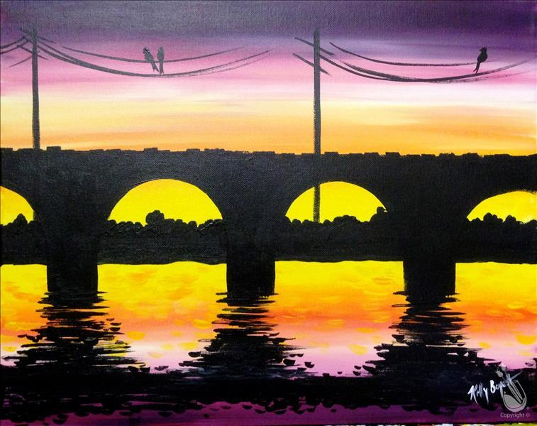Sunset River Bridge **LIMITED SEATING**