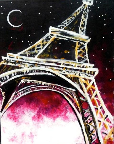 Paris in Love...Limited Seating