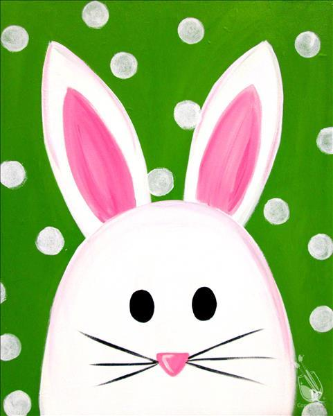 KIDS CAMP: Mr. Bunny (Ages 7+)