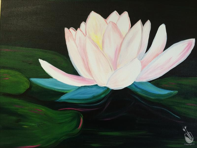 White Lotus II
