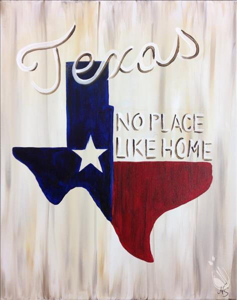 Texas Home - Adults