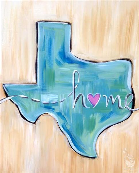 TX Home Sweet Home