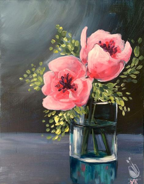 Twist Fave! Posh Poppies