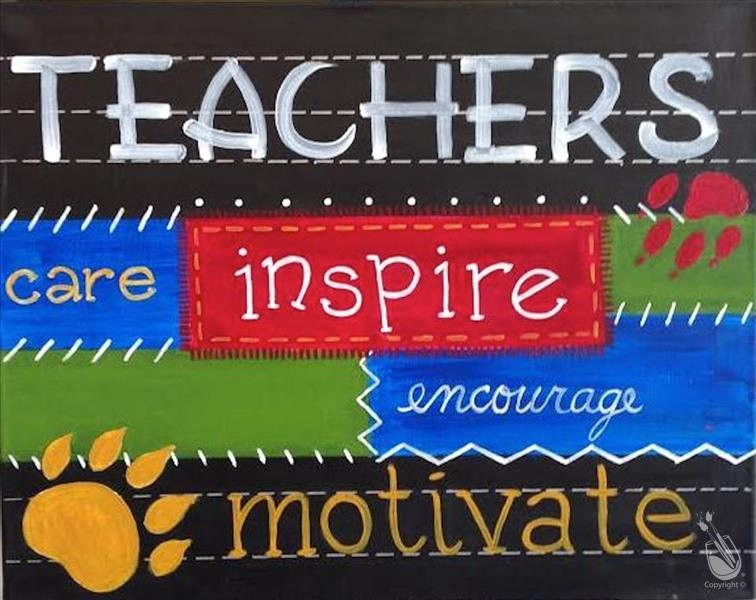 Teachers Inspiration