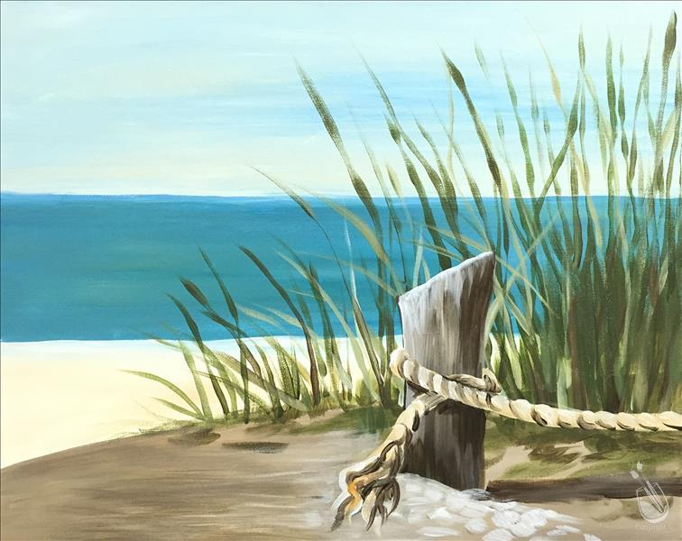 Cape Cod Calm *In Studio Event*