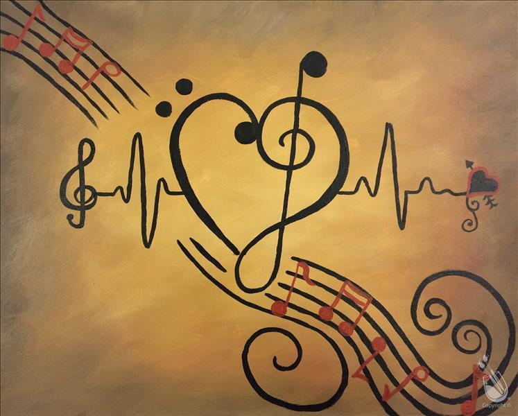 Thursday Virtual LIVE- My Heartbeat Song