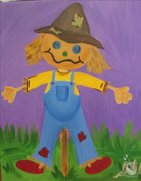 Scarecrow Andy