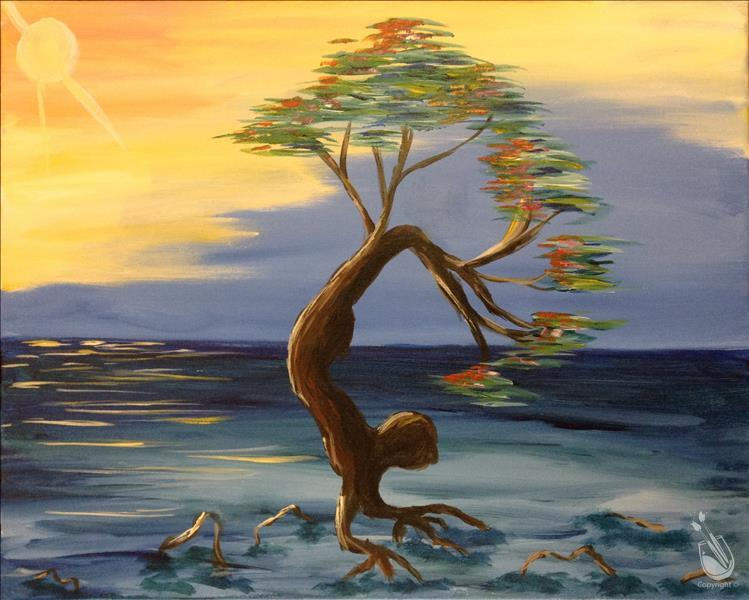 Yoga Tree Zen Night Special $32
