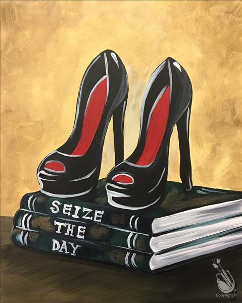 Seize the Day Pumps