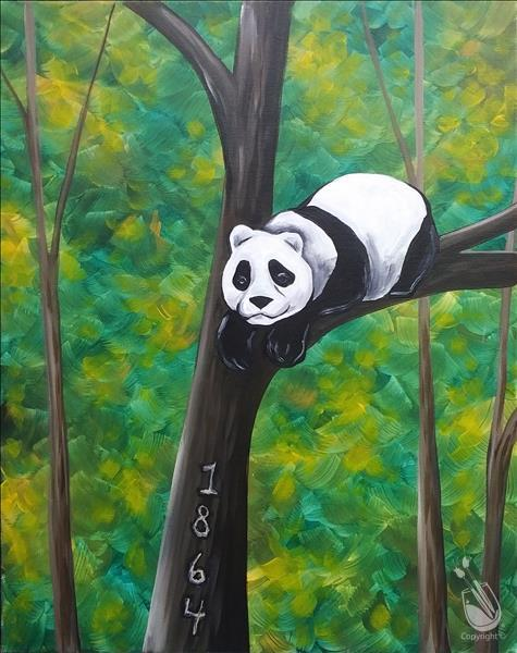 How to Paint Disneynature's - Born in China